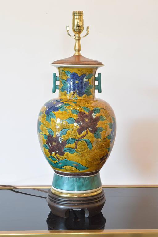 Vintage Frederick Cooper Lamp At 1stdibs