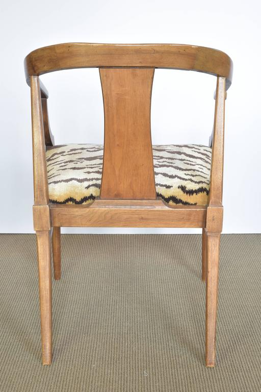 American Pair of Midcentury Chairs by Lane For Sale