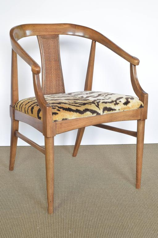 Pair of Midcentury Chairs by Lane In Good Condition For Sale In San Antonio, TX