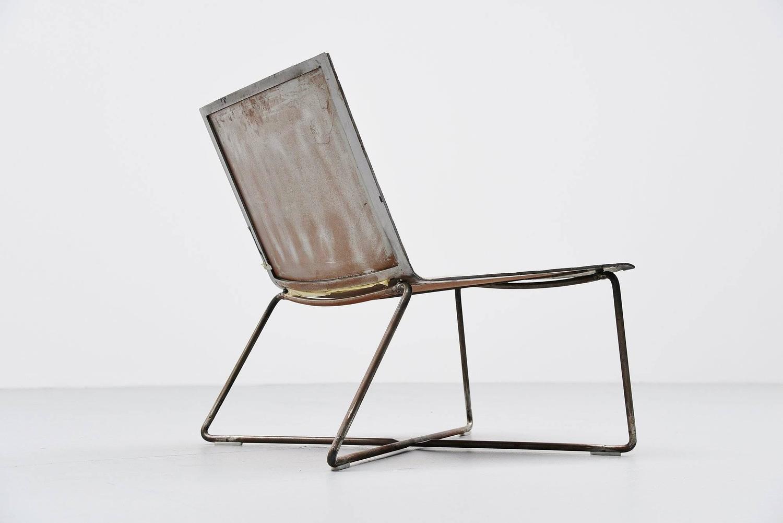 Maarten van severen lc03 prototype chair pastoe 2003 at for Chair 03 maarten van severen