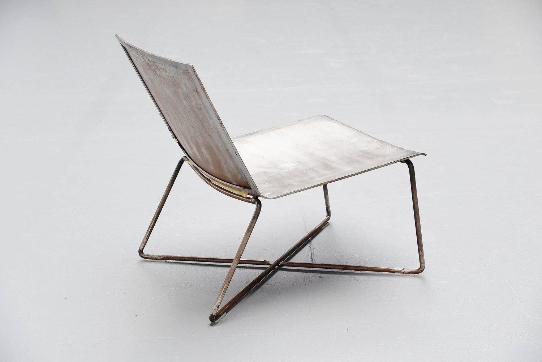 Maarten van severen lc03 prototype chair pastoe 2003 at for Chaise 03 van severen