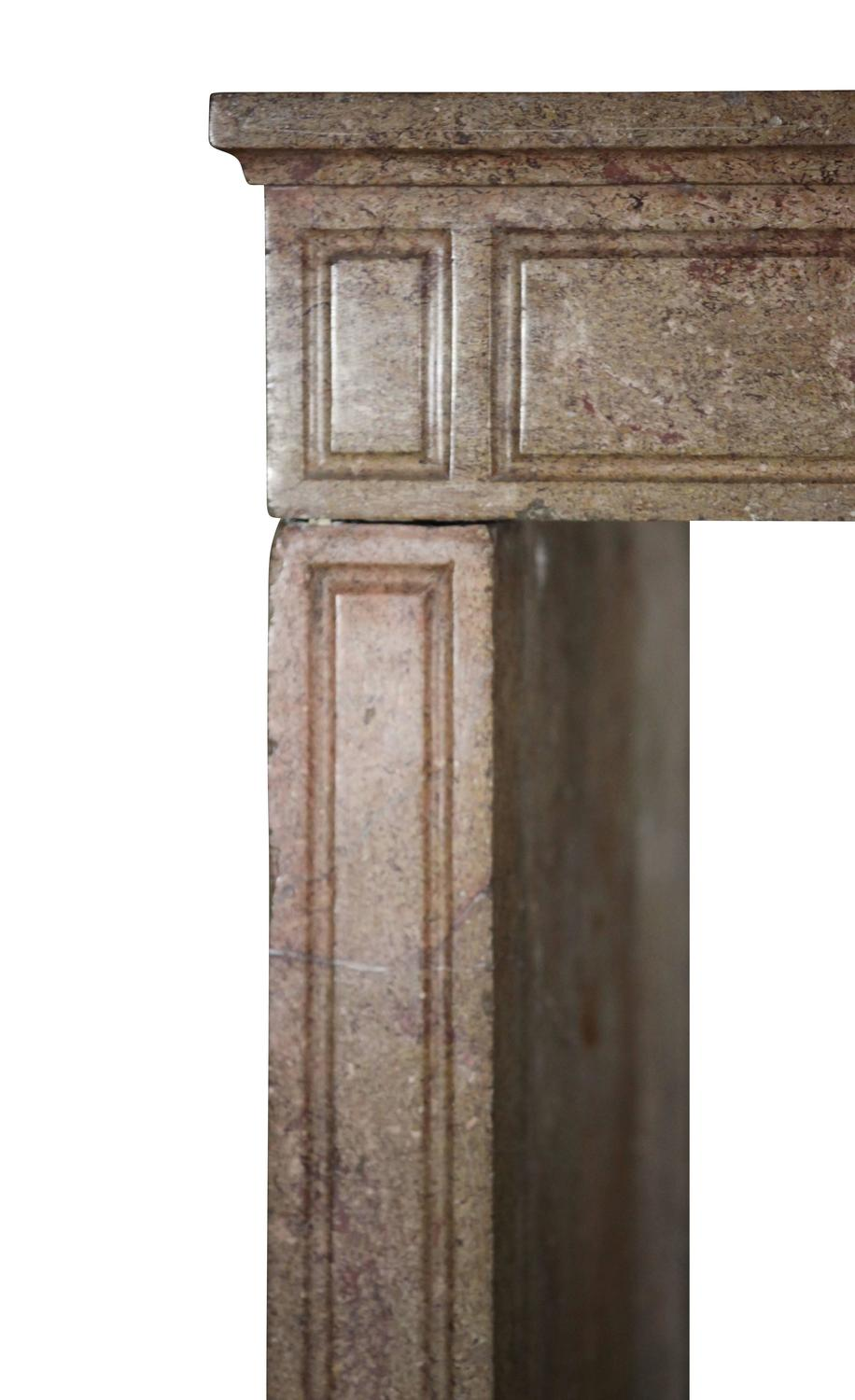 18th century hard stone antique fireplace mantel for sale at 1stdibs