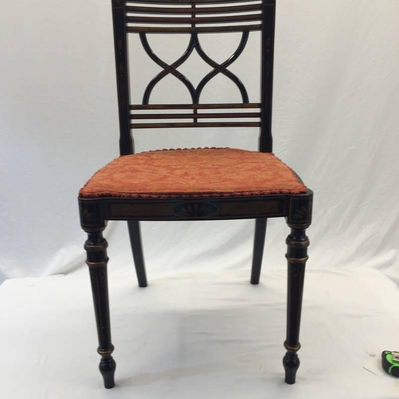 Baker Dining Chairs For Sale At 1stdibs