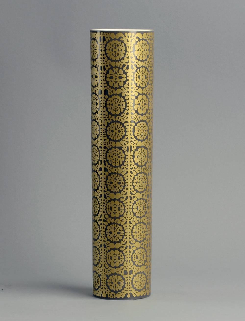 vase by rosenthal germany at 1stdibs. Black Bedroom Furniture Sets. Home Design Ideas