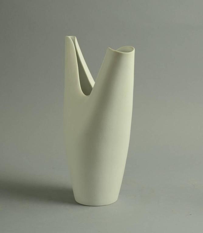 """""""Veckla"""" Vase by Stig Lindberg for Gustavsberg  3"""