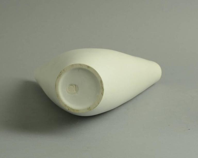 """""""Veckla"""" Vase by Stig Lindberg for Gustavsberg  5"""