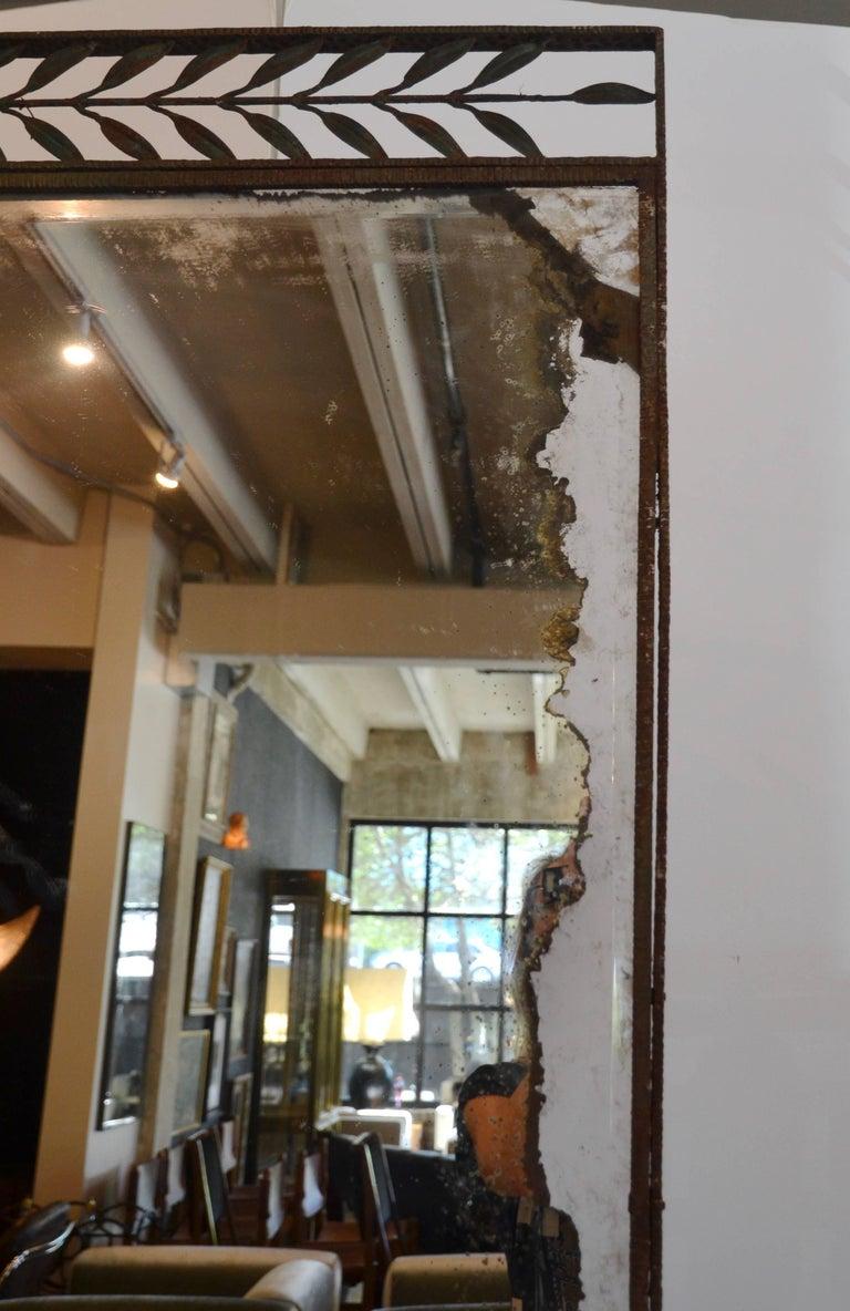 Hall Mirror by Pier Luigi Colli for Cristal Arte 4
