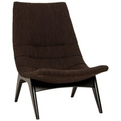 Mid-Century Modern No. 775 Lounge Chair by Svante Skogh for Olaf Persons, 1954