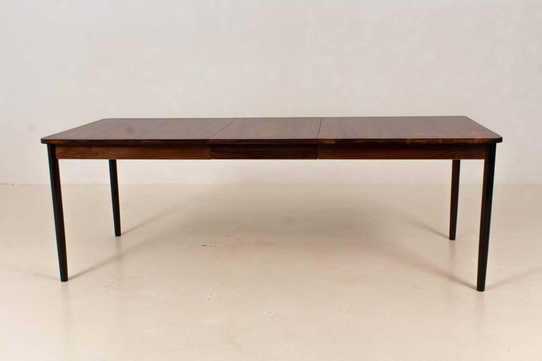 Stunning and Mid Century Modern Extendable Dining