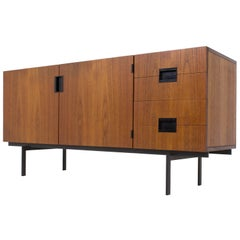 DU-01 Japanese Series Sideboard by Cees Braakman for UMS Pastoe