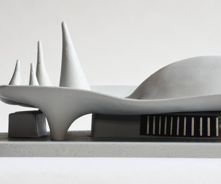 American 1964 New York World's Fair Kodak Pavilion architectural model For Sale