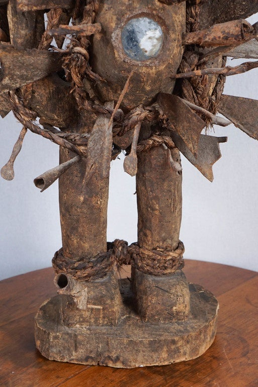 Nail And Blade Fetish Congo For Sale At 1stdibs