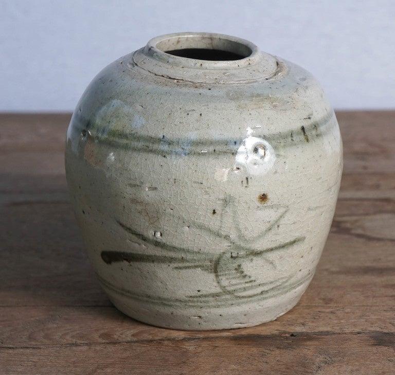 ming dynasty ginger jars circa 1600s at 1stdibs