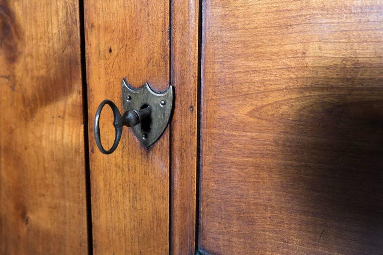French Empire Period Armoire At 1stdibs