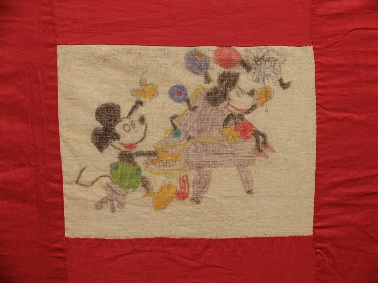 american essay history memory mickey mouse other There are layers of irony in this discussion being centred on mickey mouse: as a symbol of america, albeit an 'international' one, mickey's 'complete ignorance' of the possibility of his jewish heritage could reflect america's seeming ignorance of the suffering of jews and others in europe (or so it must have appeared to.