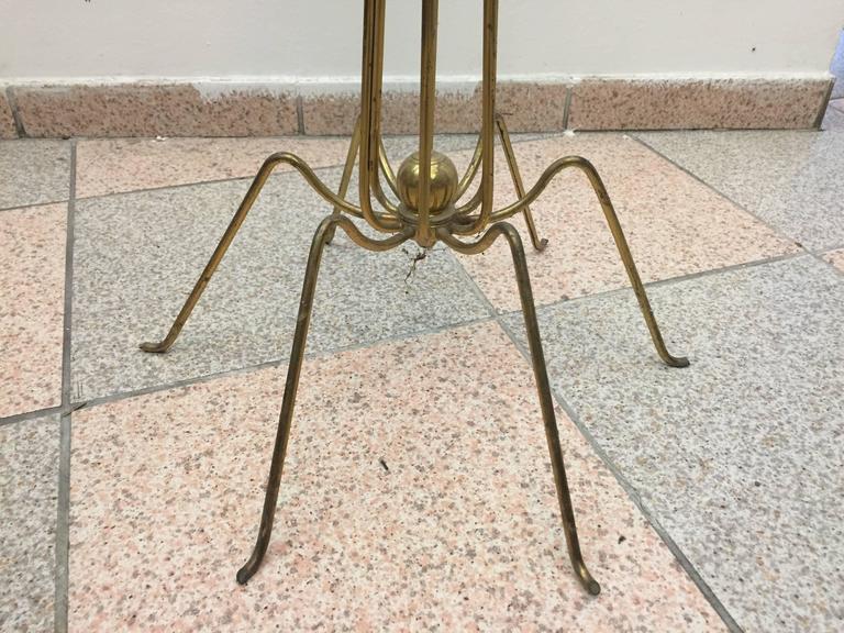 Austrian Brass Candleholder 7