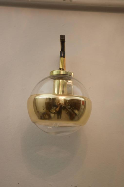 Wall Light, Sconce by Peill & Putzler For Sale 3