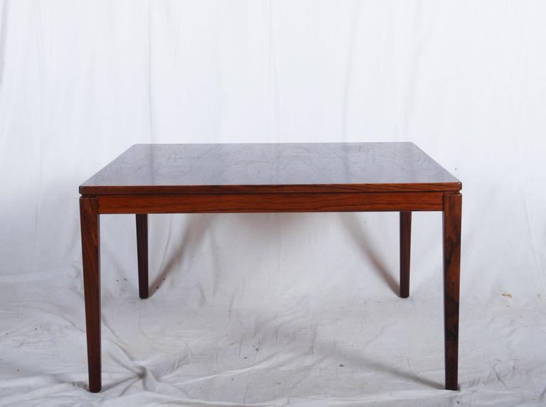 Swedish Coffee Table In Good Condition For Sale In Vienna, AT