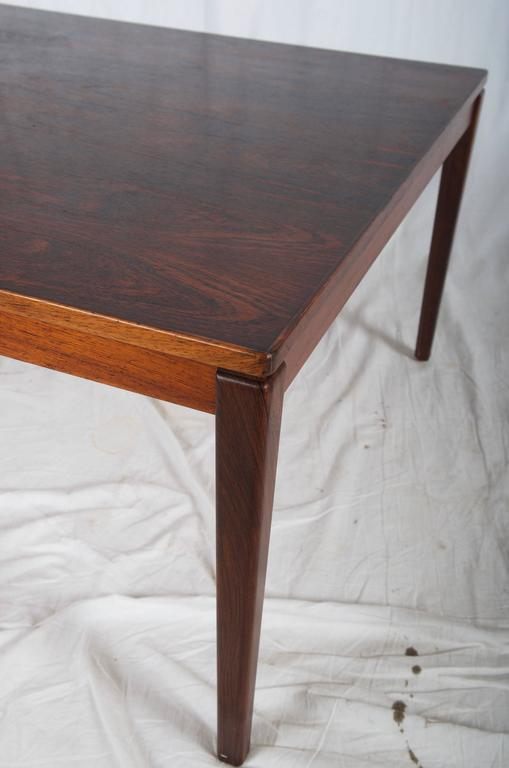 Mid-20th Century Swedish Coffee Table For Sale