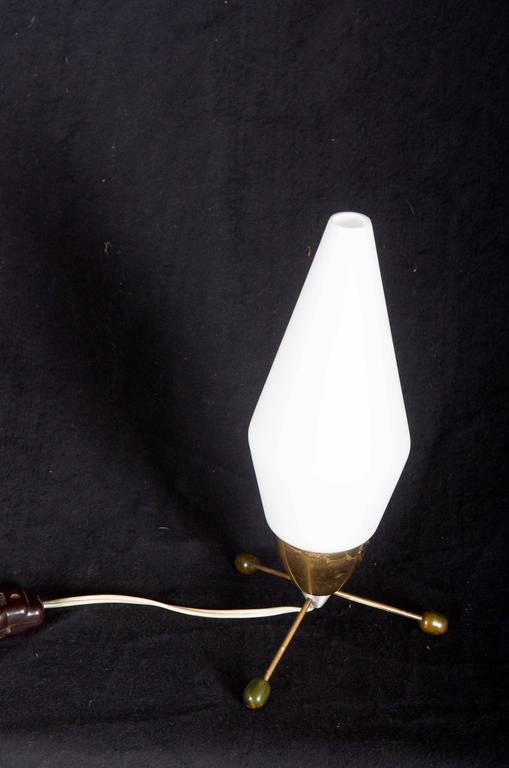 Mid-20th Century Table Lamp