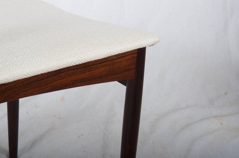 Scandinavian Modern Midcentury Danish Dining Chairs For Sale