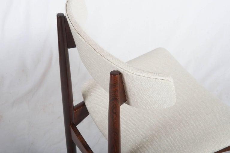Mid-20th Century Midcentury Danish Dining Chairs For Sale