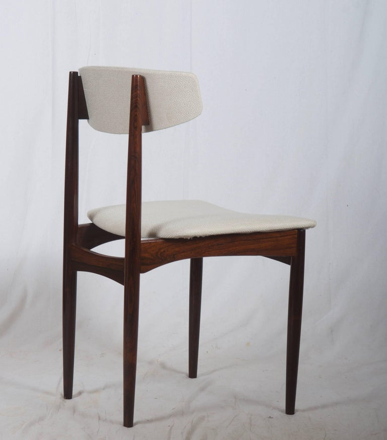 Midcentury Danish Dining Chairs For Sale 1