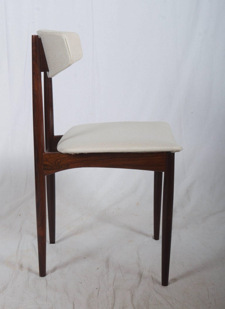 Midcentury Danish Dining Chairs For Sale 2