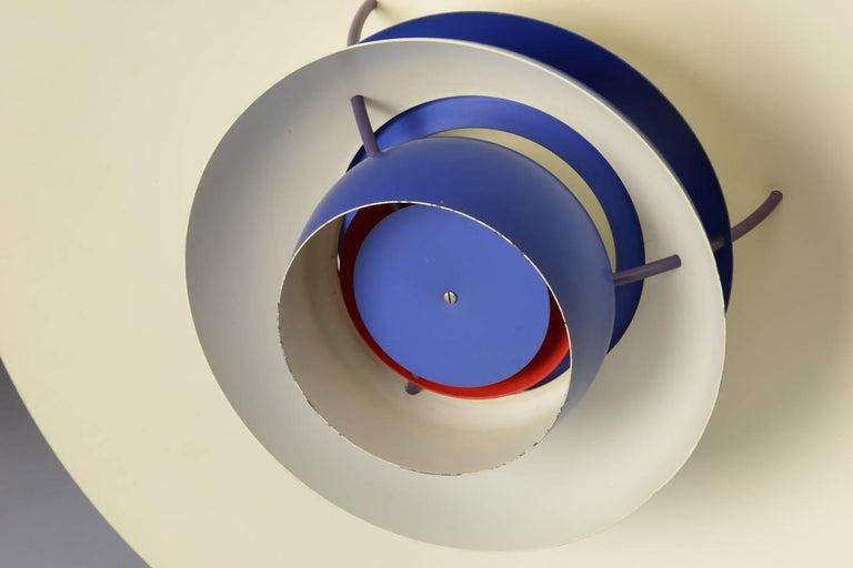 Mid-Century Modern Poul Henningsen Pendant Ph5 for Louis Poulsen For Sale