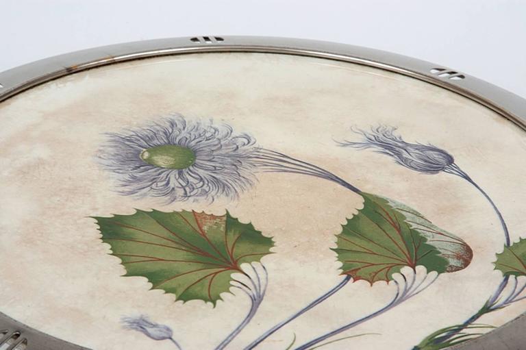 German Art Nouveau WMF Cake Stand For Sale