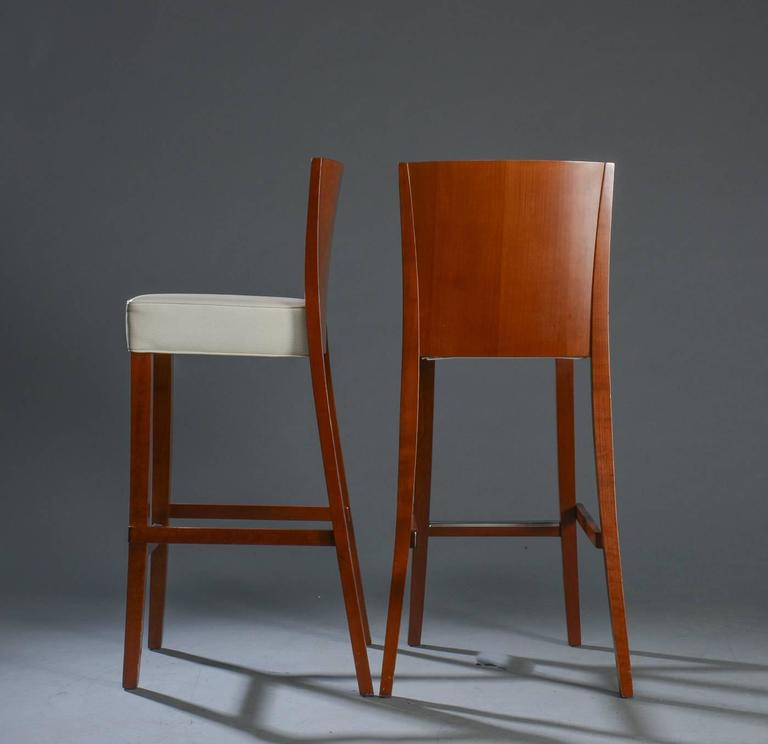 Philippe Starck For Driade Noez Bar Stools For Sale At