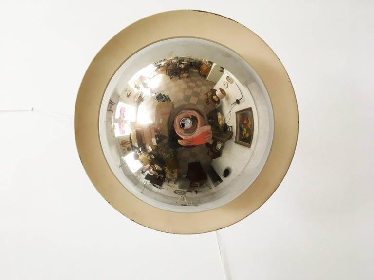 Very Rare Bauhaus Circular Chandelier By Franta An 253 ž For