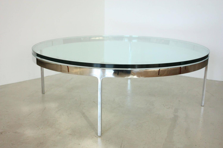 Nicos Zographos Coffee Table For Sale At 1stdibs