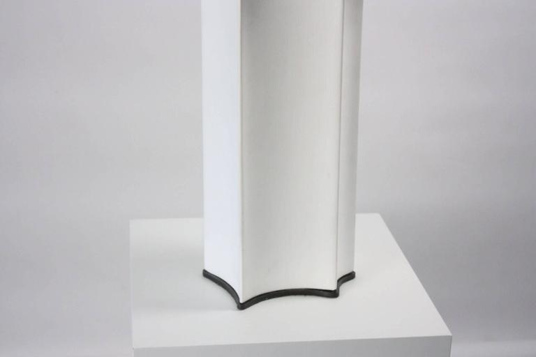 Emily Summers Studio Line Contemporary, Plaster Lamp 3