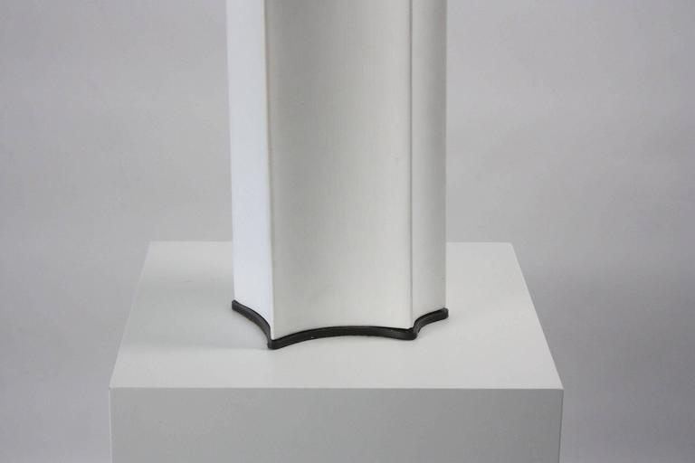 Emily Summers Studio Line Contemporary, Plaster Lamp 4