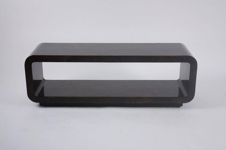 Aldo Tura Low Table 2