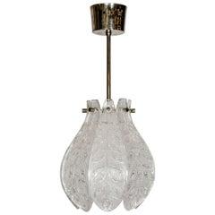 Pendant Light Designed by Carl Fagerlund for Orrefors