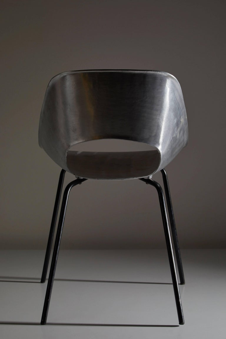 Tulip chair by pierre guariche for sale at 1stdibs - Tulip chairs for sale ...