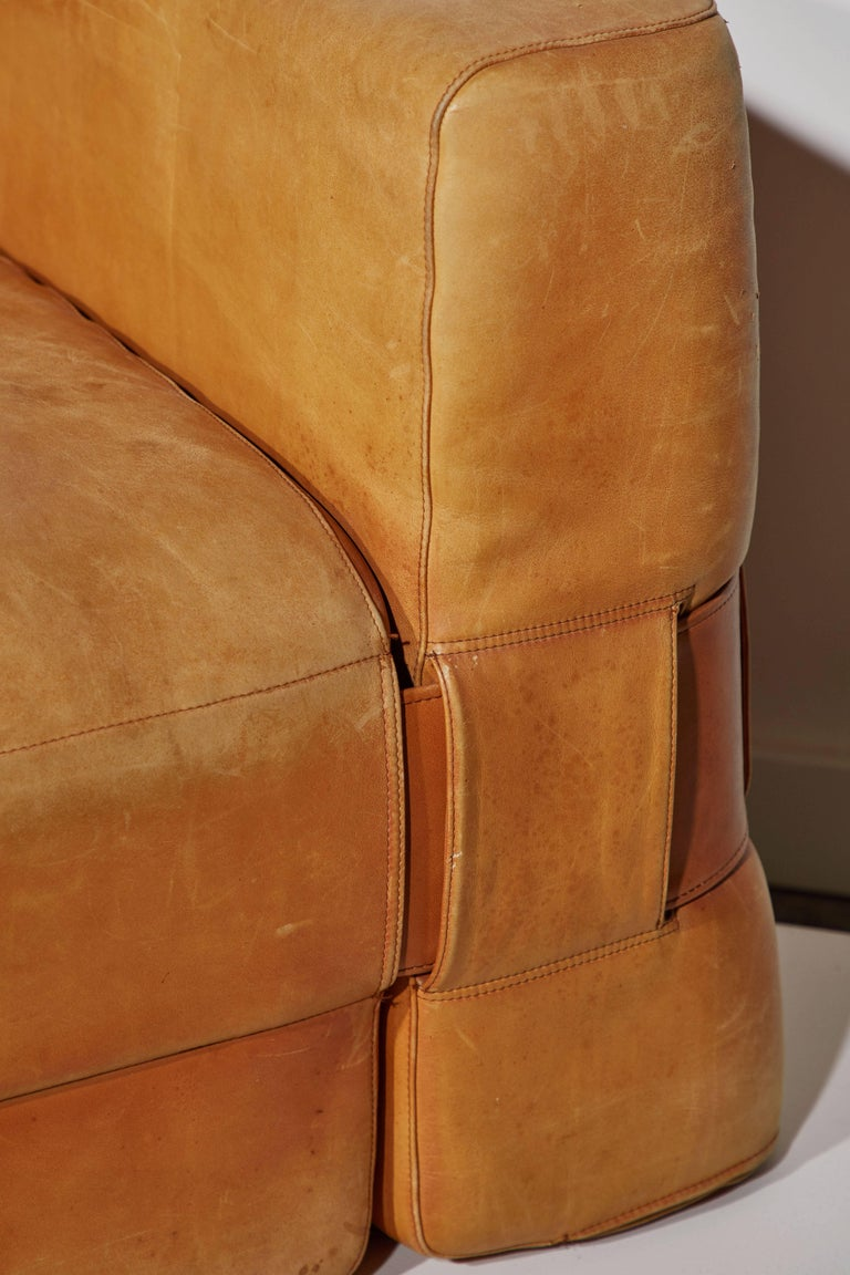 Cassina 932 Armchair by Mario Bellini 7