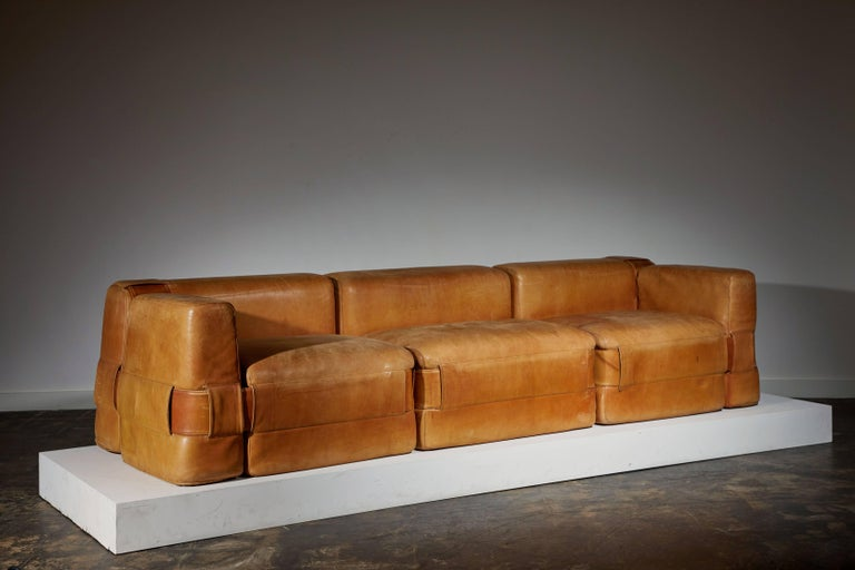 Cassina 932 Sofa Range by Mario Bellini 4