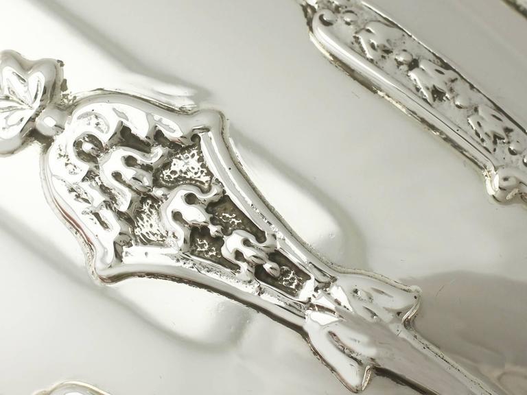 George V Pint Glass