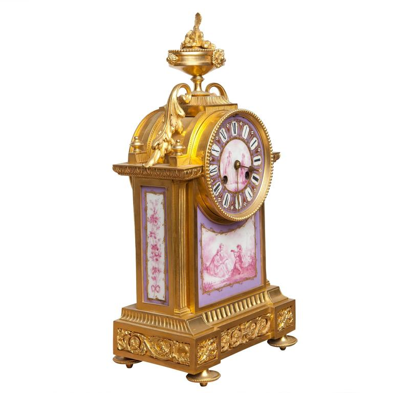 France, circa 1880.