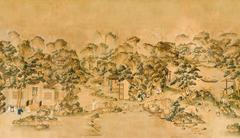 Bespoke Remastered 18th Century Chinese Export Wall Papers, Modern