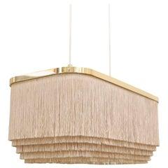 Rare Hans-Agne Jakobsson Ceiling Lamp Model T607, 1960s