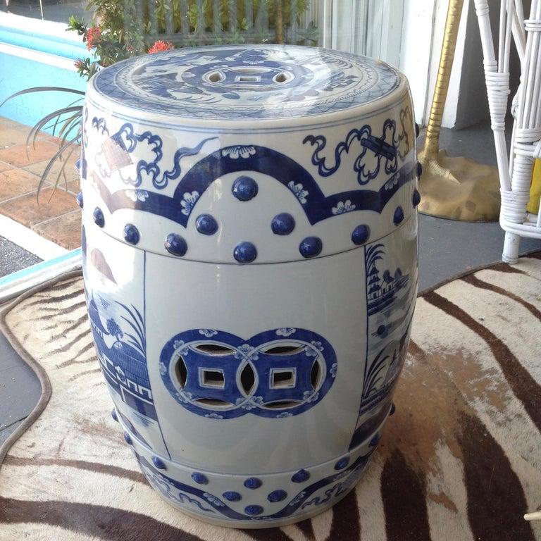 Chinese Pair of