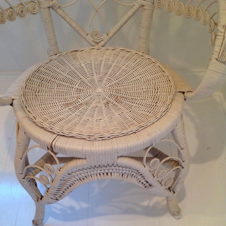 Whimsical Wicker