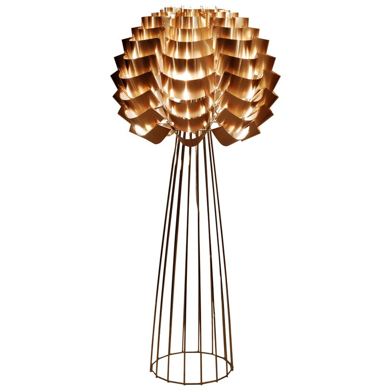 Beautiful Max Sauze French Design Lighting For Sale