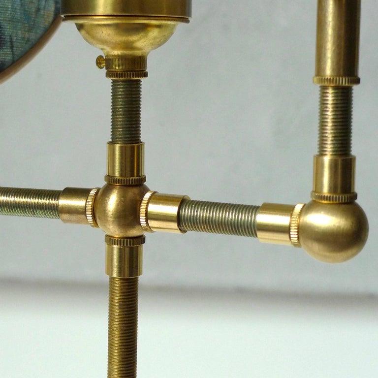 Ensemble of Three Table Lamps, Sander Bottinga For Sale 4