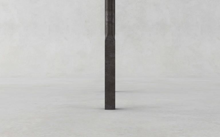 Marble Console by Francesco Balzano, Now Alberto 4