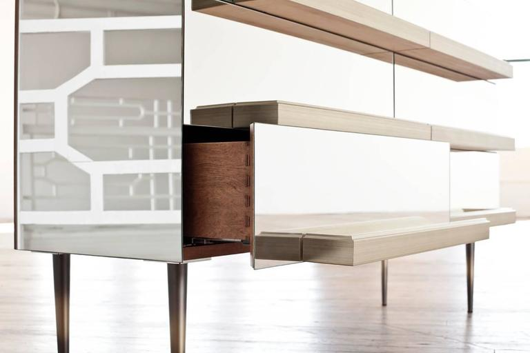 American Illusion Drawers, Luis Pons For Sale